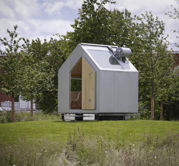 Vitra campus renzo piano pavillion casa design for Mini gonfiabili per casa