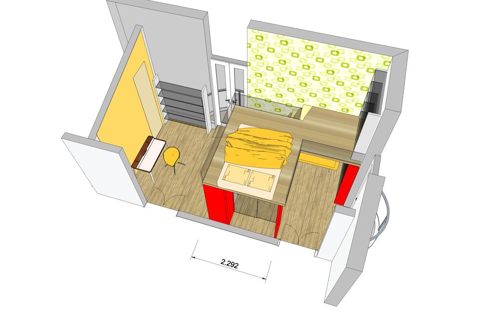 Soffitti Alti Soluzioni : Spazio in altezza: i progetti casa & design