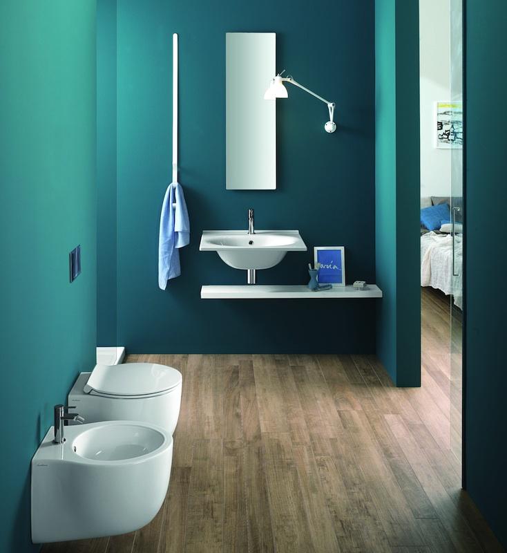 Bagni piccoli sognate con le fiabe casa design - Ristrutturare un bagno ...