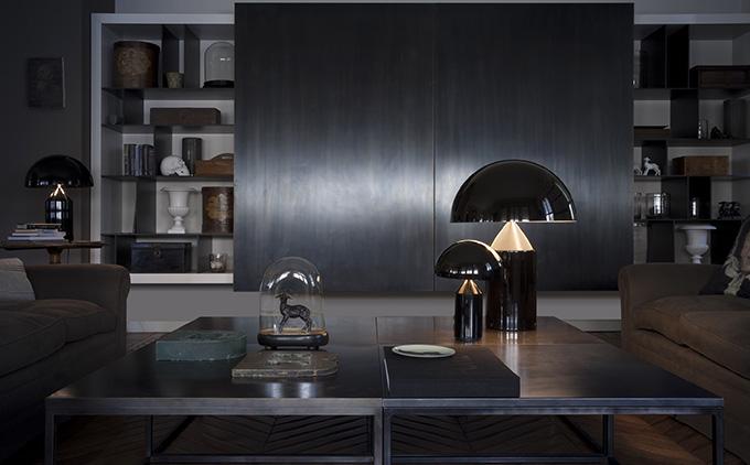 Tempo di saldi da oluce casa design for Saldi lampade design