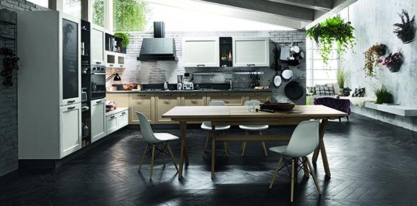 Simone rugiati ospite di stosa cucine a milano casa design - Stosa cucine milano ...