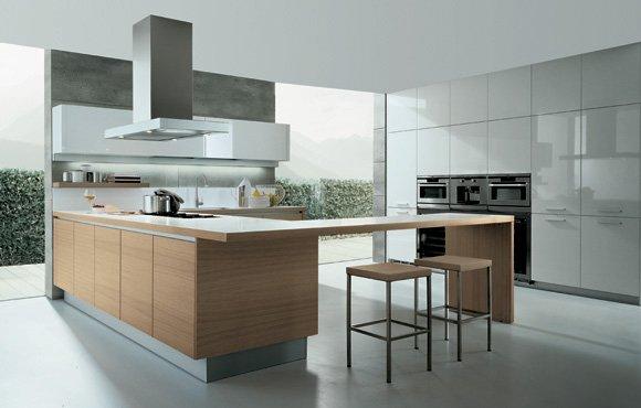 Interior design cucina - Casa & Design