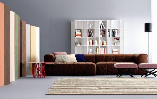 le novità per arredare il soggiorno  casa  design, Disegni interni