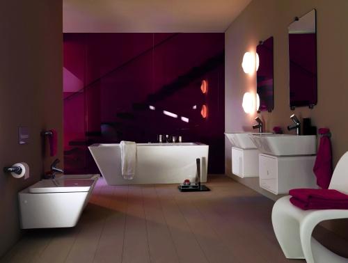 Le novità per arredare il bagno - Casa & Design