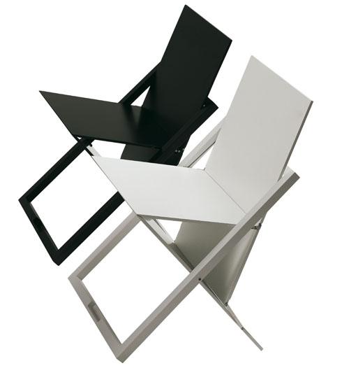 Le sedie da tavolo pranzo e altri usi casa design for Sedie design tavolo pranzo