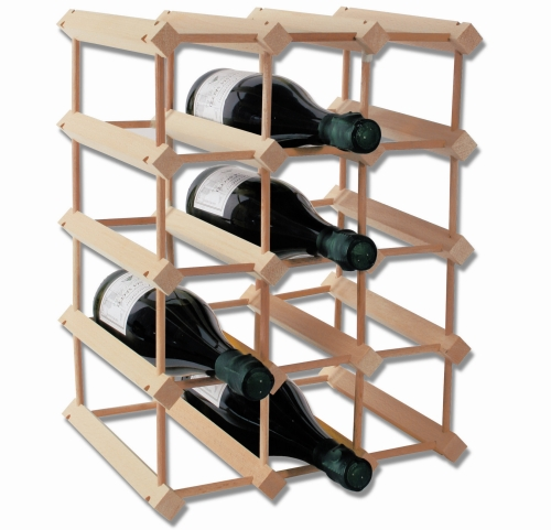 Le nuove cantine domestiche casa design - Porta bottiglie ikea ...