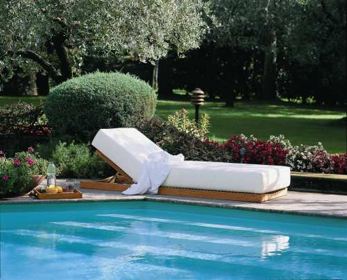 Sdraio da scegliere casa design - Lettini per piscina ...
