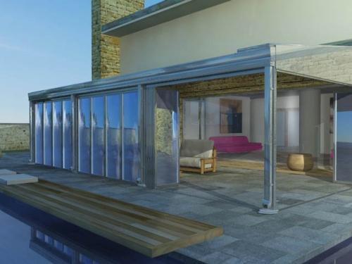 Le tende da sole casa design for Tende frama