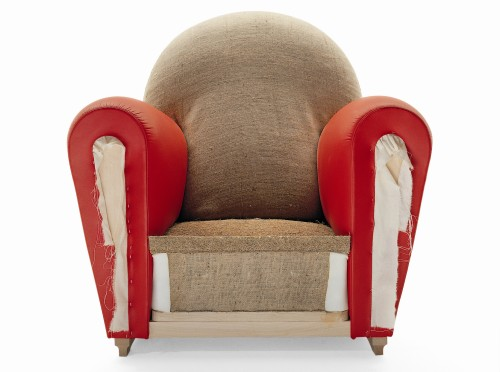 Emejing Poltrona Vanity Fair Contemporary - Amazing House Design ...