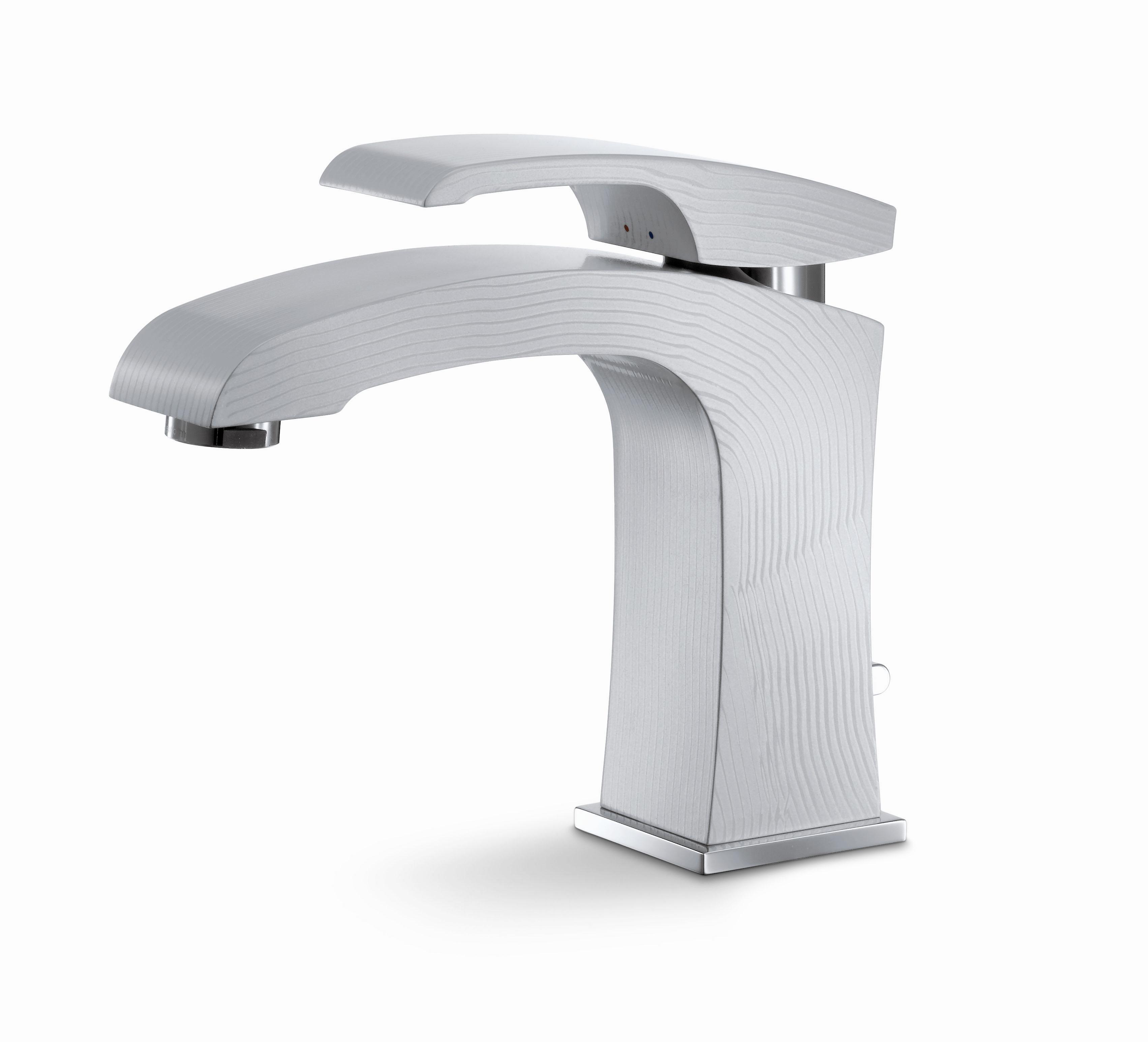 scegliere il rubinetto da bagno - casa & design - Ceramica Bagno Fluida Di Newform