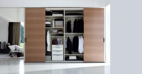 Armadi e cabine armadio casa design - Idee cabine armadio ...