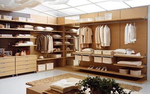 Armadi e cabine armadio casa design - Cabine armadio design ...