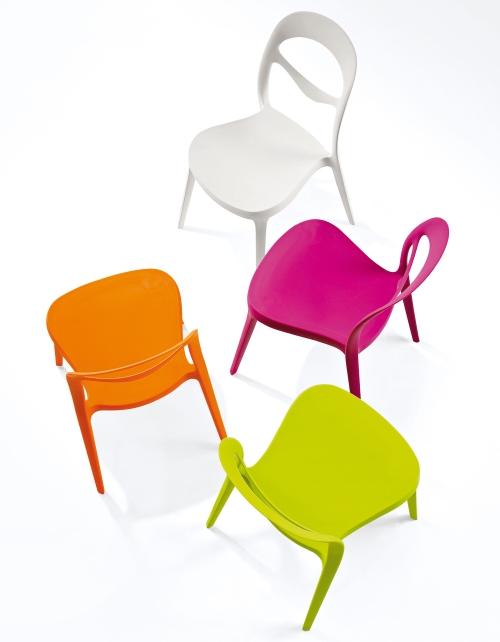 Le sedie originali e creative casa design for Sedie originali