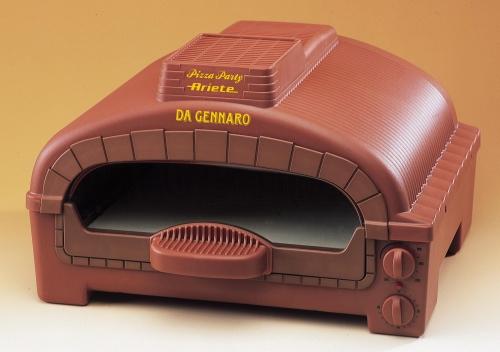 Le macchine per il pane casa design - Forno elettrico con pietra refrattaria ...