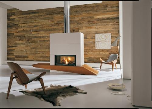 Stufe e caminetti - Casa & Design