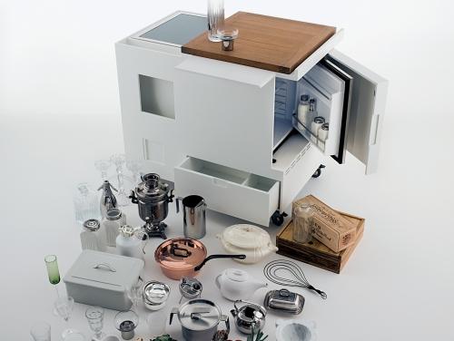 Le cucine formato pocket - Casa & Design