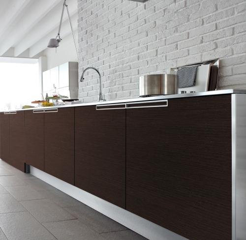 Le cucine formato pocket casa design for Invertire piani di una casa di una storia e mezzo