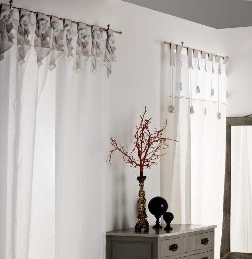 Le tende - Casa & Design