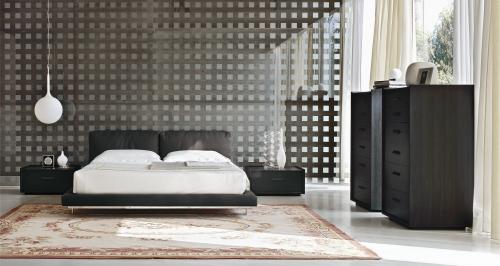 Design Camere Da Letto : Interior design camera da letto 2009 casa & design