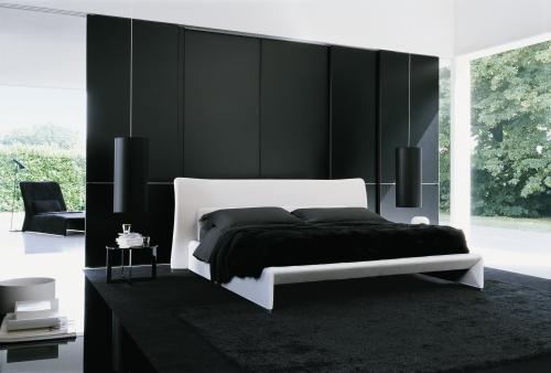Interior design camera da letto 2009 casa design for Foto camere matrimoniali