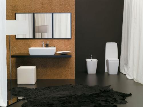 Interior design bagno 2009 - Casa & Design
