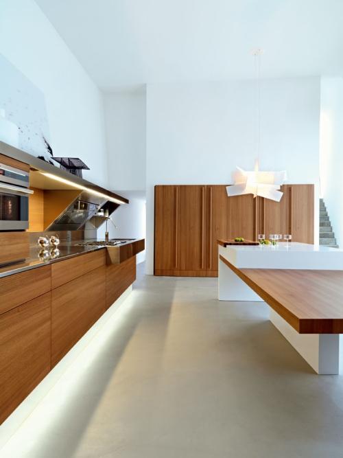 interior design cucina 2009 casa design. Black Bedroom Furniture Sets. Home Design Ideas