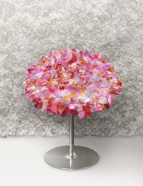 Finalista sezione POLTRONE: Bouquet di Moroso