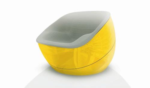 Finalista sezione POLTRONE: Ball di Arflex