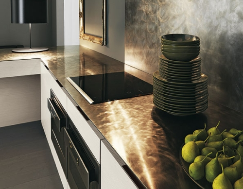 I top da cucina - Casa & Design