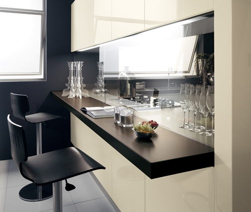 Emejing Top Cucine Scavolini Images - Ideas & Design 2017 ...