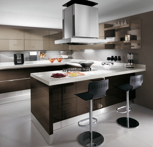 Emejing Top Cucina Scavolini Pictures - Ideas & Design 2017 ...