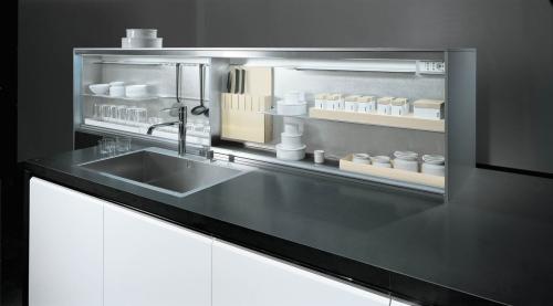 I top da cucina casa design - Pianali per cucine ...