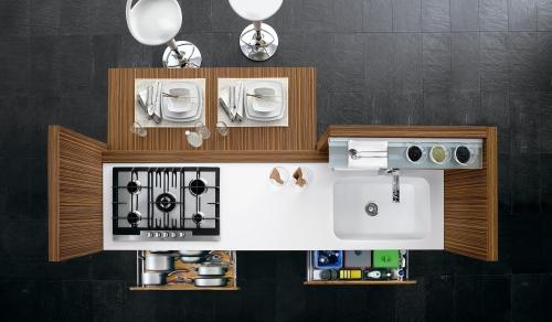I top da cucina casa design - Top cucina corian prezzi ...