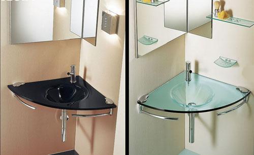 Lavandino bagno angolare mobile bagno angolare progetti del