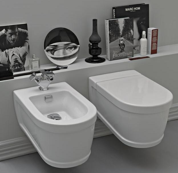 opera collezione di sanitari in ceramica bianca mobili bagno e rubinetteria di ceramica