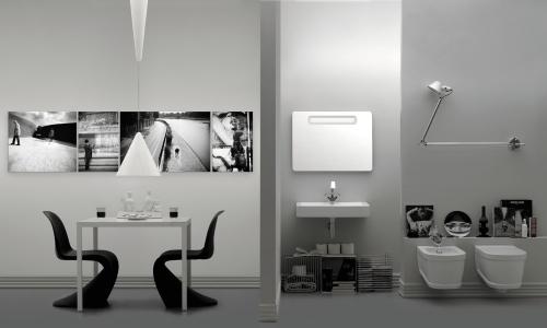 Arredo Bagno Design Piccolo : Arredare il bagno piccolo casa design