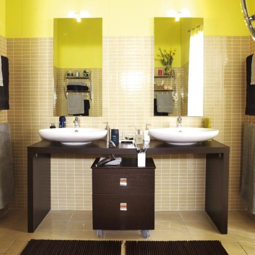 Arredare il bagno piccolo casa design - Arredare il bagno piccolo ...