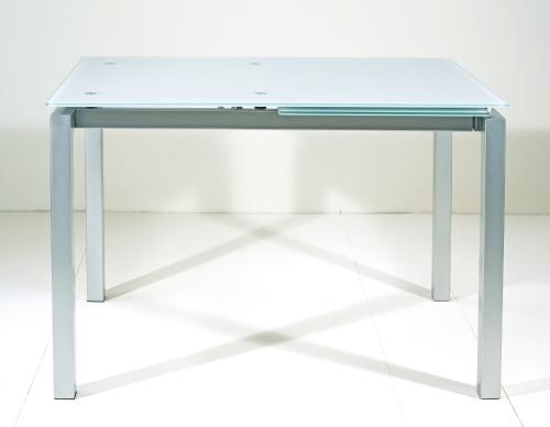 Tavoli allungabili sotto 500 euro casa design - Ikea tavolo vetro allungabile ...