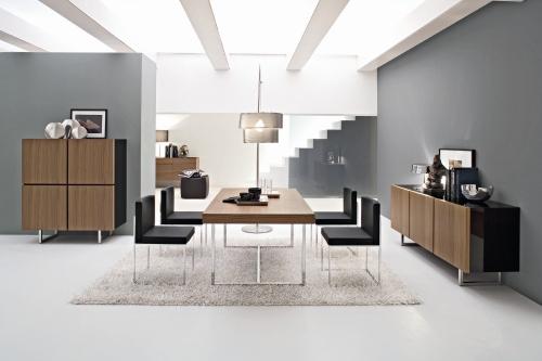 Awesome Calligaris Mobili Soggiorno Contemporary - Design Trends ...