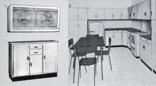 I 70 anni di salvarani casa design for Arredamento anni 50 60