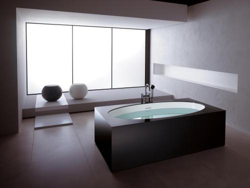 Le fotogallerie 2009 il bagno casa design - Vasche da bagno teuco ...