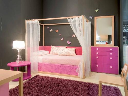Letto Per Bambina Ikea.Tende Per Camerette Ikea Negozio Online Tende Oscuranti Fresco E