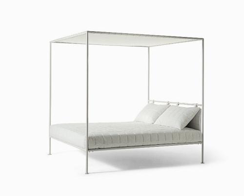 Disegno Idea » Ikea Letto Baldacchino - Idee Popolari per il Design Moderno della Camera da Letto