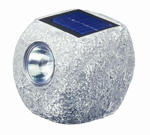 Le lampade a energia solare casa design for Luci leroy merlin