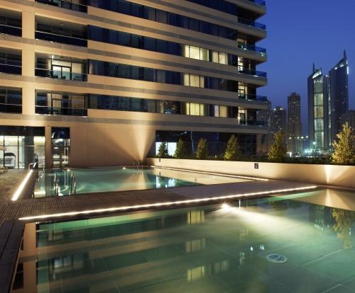 Residence a Dubai di Matteo Nunziati