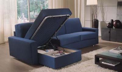 Vacanze low cost con le case in scambio casa design for Divano letto low cost
