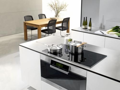 I piani cottura a induzione casa design - Piani cottura design ...