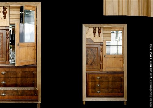 I mobili di robi renzi casa design - Mobili bar casa ...