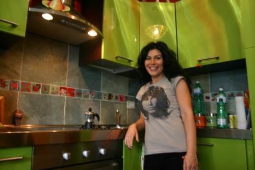 Cucina Verde Mela - Idee Per La Casa - Syafir.com