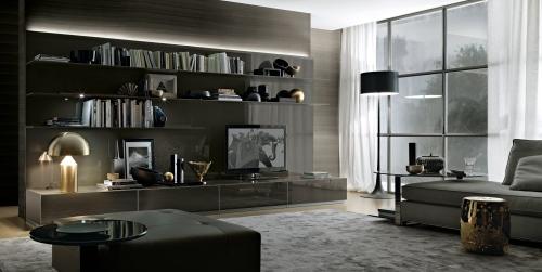 Le nuove fotogallerie 2010 soggiorno casa design - Rimadesio mobili ...